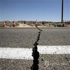 지진,캘리포니아,규모,발생,흔들림,남부,중단,시작,경기장