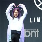 장문복,리미트리스,모습,컴백