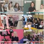 소녀,유학소녀,뮤직비디오,음원,한국