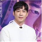 강지환,소속사,배우,긴급체포,방송사,조선생존기