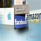청문회,반독점,페이스북,공룡,구글
