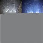 버스터즈,관객,서울,무대