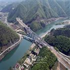 개통,정체,구간,교통량,서울춘천고속도,고속도로