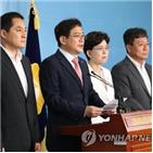 사장,한국당,의원,출석,KBS,민주당,관련해