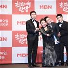 김수미,아들,프로그램,탁재훈,장동민,가장,최고,한방,이상민,가족