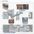 인천,공간,상상플랫폼,내항,사업,대기업