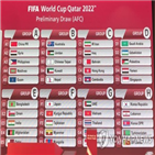카타르,월드컵,예선