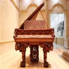 피아노,세계,조각,로댕,피아노박물관