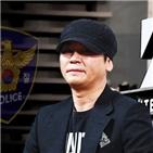 엔터테인먼트,기자,대표,복귀,양현석