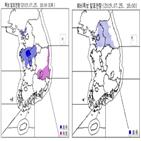 서울,중부지방,이상,예상,오후,일부,경기