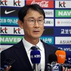 감독,대표팀,후보,여자대표팀