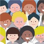 청소년,회의,지원