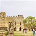 에티오피아,교회,암굴,직접,벨라,가장,감동,발레,마운틴,국립공원