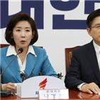 지지율,한국당,의원,당내,원내대표,친일,분석,민주당,일본,리얼미터