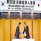 양국,관계,한일경제인회의,일본,연기,한국,협회