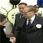 주석,장쩌민,중국,권력,영결식,국가주석,리펑