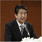 한국,아베,총리,일본,정부,대통령,문제,주장