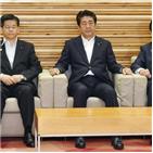 일본,한국,아베,총리,위험,도박,목표,엔화,세계