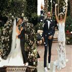 미셸,사진,결혼식