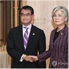 일본,장관,회담,고노,문제,외교장관,외무상