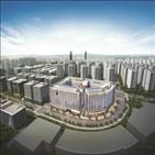 김포,더킹,현대,견본주택,오피스텔,규모,예정