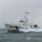 일본,중국,대륙붕,선박,EEZ,조사활동,중간선,규정,해역