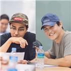 싱크,배우,현장,차승원,이광수