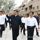 중국,홍콩,미국,시진핑,주석,시위,주말