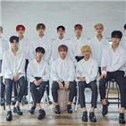 미니앨범,보이그룹,데뷔,챔피언