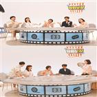 영화보장,영화,스카이드라마,송은이,촬영,프로그램