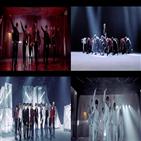 뮤직비디오,데뷔,군무버전,타이틀