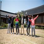 KBS,프로그램,1박2일,정준영