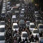 자카르타,인도네시아,수도,대통령,이전,정부,조코위,발표,대기오염,칼리만탄