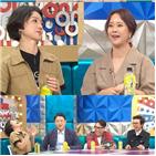 백지영,북한,공연,라디오스타,비하인드