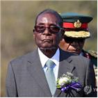 무가베,짐바브웨,독재자,대통령,국민,부문,중국,남아공,애도,세계