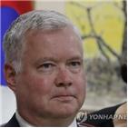 북한,중국,미국,동맹,비핵화,주한미군,문제,완전