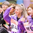 아이돌,추석특집,종목,방송,육대
