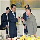 북한,총리,중국,방문,교도