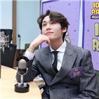 아이돌,라디오,MBC