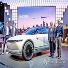 모빌리티,현대차,미래,수소전기차,전기차,서비스,투자,BMW,수석부회장,솔루션