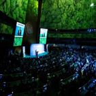 기후변화,대통령,지구,트럼프,유엔,총리,참석