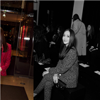 제시카,컬렉션,착용,참석