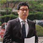 장용준,경찰