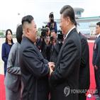 중국,한반도,문제,북한,미국,영향력,주요,변화,북중관계,김정은