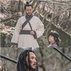 나라,유오성,서사,서휘,특별출연,고려