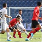 월드컵,북한,감독,대표팀,소집,예선,평양,이강인