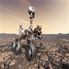 생명체,로버,존재,화성,NASA,그린
