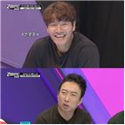 김성주,김종국,리와인드,공약