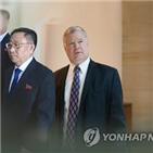 협상,미국,북한,결렬,스톡홀름,북미,비핵화,실무협상,대사,재개