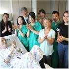 간이식,서울아산병원,한국,수술,알베르토